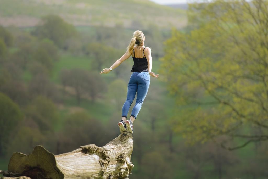 Vom Mut zu scheitern